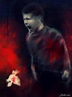 Syrian children by Delawer-Omar