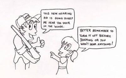 DDN-Hearing Aid by thaliat
