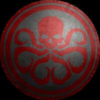 Metal Hydra Logo by KalEl7