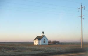Flatland (Manitoba) by jaredway