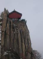 Yeonju Hermitage (Gwacheon) by jaredway