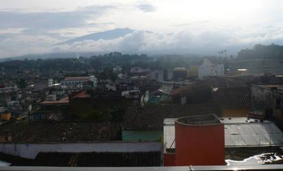 Xalapa (Veracruz) by jaredway