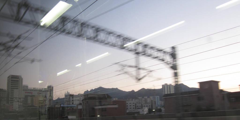 Yangju (Gyeonggi) by jaredway