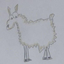 Two Minute Llama by jaredway