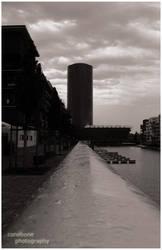 Frankfurt a.M. IV by ConeBone
