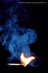 let it smoke. by ConeBone