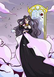 Nehelenia by Sarafinah
