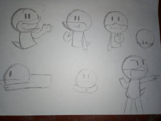 Ducky Puppet by jigglycutie