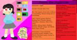 Hanna Ref + Bio by xXJigglycutie1357Xx