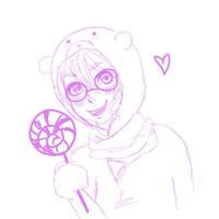 teddy girl by jessi458