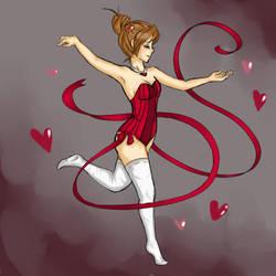 Dancer by jessi458