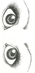 eyes by jrust41