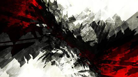 Split Feelings by davebold370