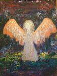 Uriah the Healer by readheadgirl