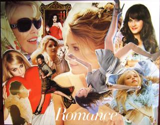 Romance by readheadgirl