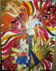 Nature and Nurture by readheadgirl