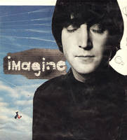 imagine. by wenderful