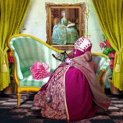 Marie Antoinette by tarty00
