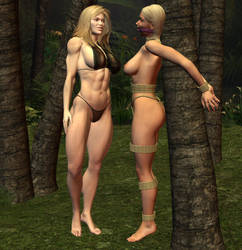 Jungle_Of_Distress_Part_26 by hookywooky