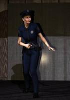 Introducing_Officer_Jane_Turner by hookywooky