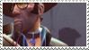 Pet Sniper Stamp by ZhouTaisDayOff