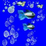 Deep Under Water by Starartista87
