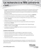 Pub TELUQ Recherche 2007 by albator