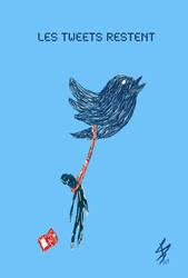 Twitter by albator