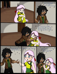 True Colors (Pg 1) by sandapolla