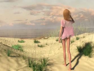 Sea breeze by borodin3