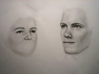 Work in progress by DinanaJ