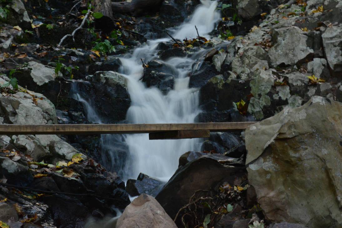Silk-White Water by robskind