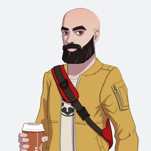 Mauricio-Morali's Profile Picture