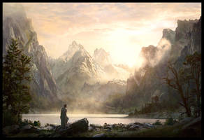 Terry Goodkind 'Chainfire' by Raphael-Lacoste