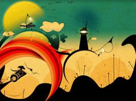 A trip to wonderland by secroit