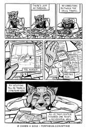 Stymie: Page 45 by portheiusJ