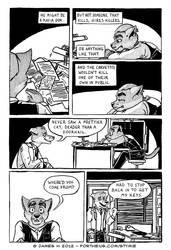 Stymie: Page 46 by portheiusJ