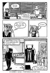 Stymie: Page 48 by portheiusJ