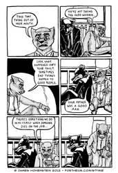Stymie: Page 52 by portheiusJ