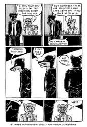 Stymie: Page 55 by portheiusJ