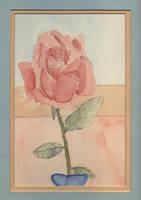Flower for Mother's Day by heathweaver