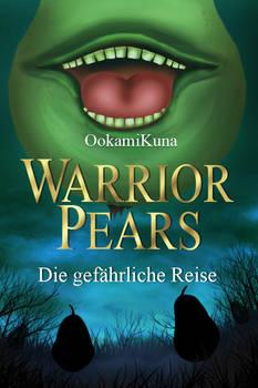 Warrior Pears by OokamiKuna