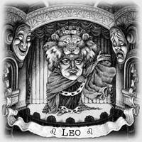 Leo by littlecrow