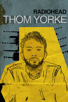 thom yorke by carbalhax