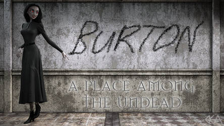 APATU - Burton by Sentinalysis