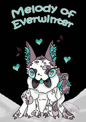 DTA Jitterwhim Everwinter by FutureGrave
