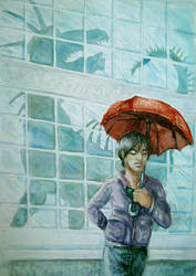 illustration board test by amarok