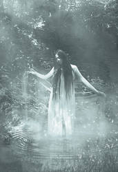 mermaid by Jane-Aspen