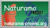 Naturama Stamp by Lau-Fey
