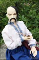Simon the Cossack 01 by scargeear